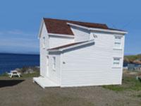 Aunt Glady's - Fogo Island