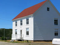 Evelyn's Place - Herring Neck/Twillngate