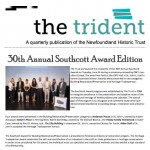 the trident news