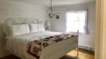 The Old Salt Box Co Burgeo, bedroom