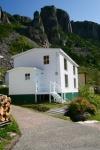 The Old Salt Box Co Mel's Place, Francois